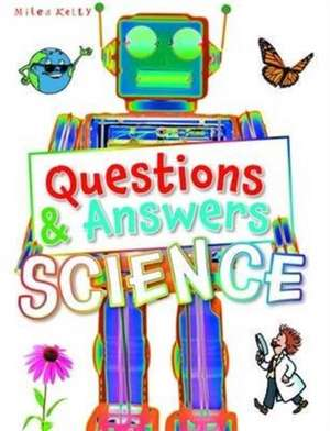 Questions & Answers Science