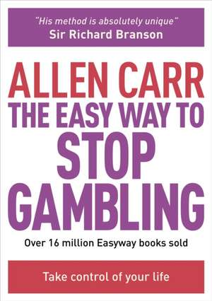 The Easy Way to Stop Gambling imagine