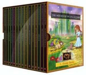 The Wizard of Oz Collection de L. Frank Baum