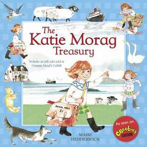 The Katie Morag Treasury