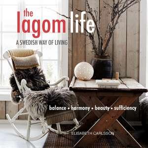 The Lagom Life imagine