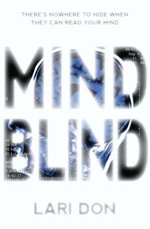 Mind Blind de Lari Don