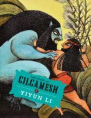 The Story of Gilgamesh de Yiyun Li