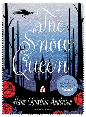 The Snow Queen de Hans Christian Andersen