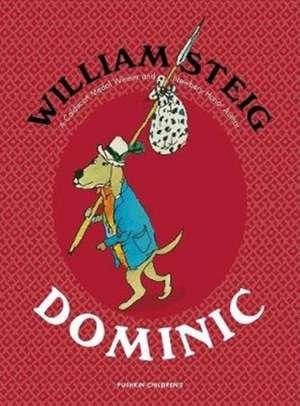 Dominic de William Steig
