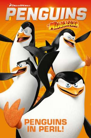 Penguins of Madagascar Vol.3