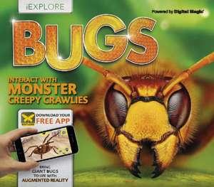 iExplore - Bugs