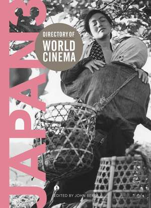 Directory of World Cinema: Japan 3 de John Berra