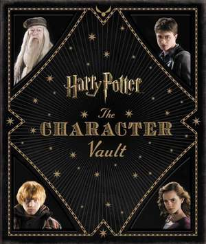 Harry Potter, The Character Vault