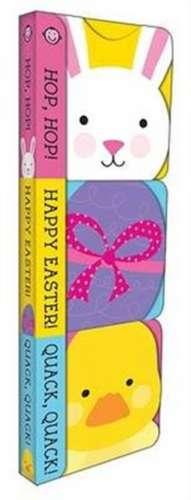 Easter Chunky Set de Roger Priddy
