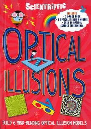 Scientriffic: Optical Illusions
