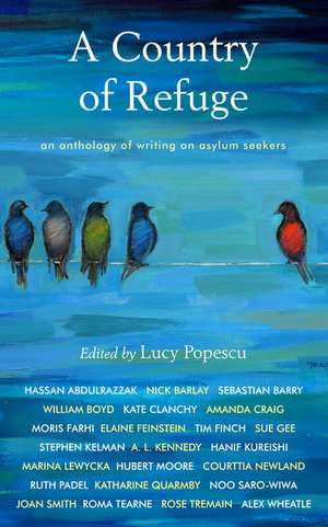 A Country of Refuge imagine