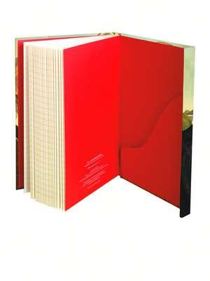Grant Wood: American Gothic (Foiled Journal) de Flame Tree Studio
