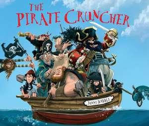 Pirate Cruncher