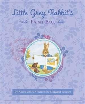 The Alison Uttley Literary Property Trust: Little Grey Rabbi de  The Alison Uttley Literary Property Trust