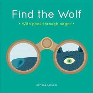 Find the Wolf de Agnese Baruzzi