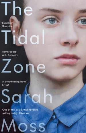 The Tidal Zone de Sarah Moss