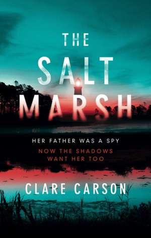 The Salt Marsh de Clare Carson