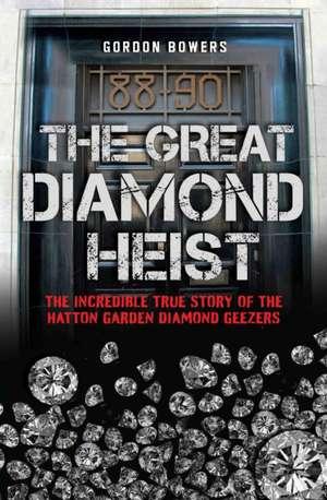 The Great Diamond Heist