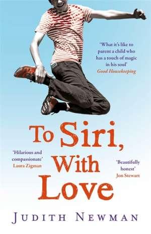 To Siri, With Love imagine