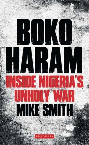 Boko Haram imagine
