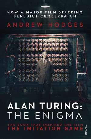 Alan Turing. Film Tie-In imagine