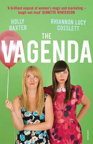 The Vagenda imagine