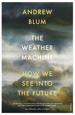 Weather Machine imagine