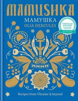 Mamoushka de Olia Hercules
