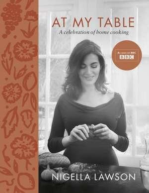 At My Table de Nigella Lawson