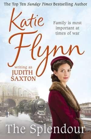 Splendour de Judith Saxton