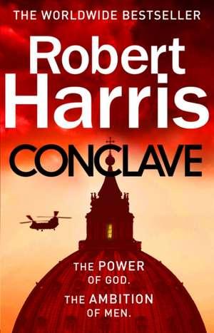 Conclave de Robert Harris