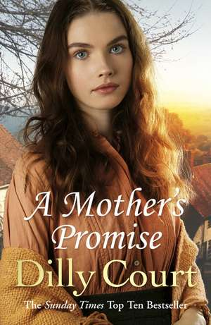 Mother's Promise de Dilly Court