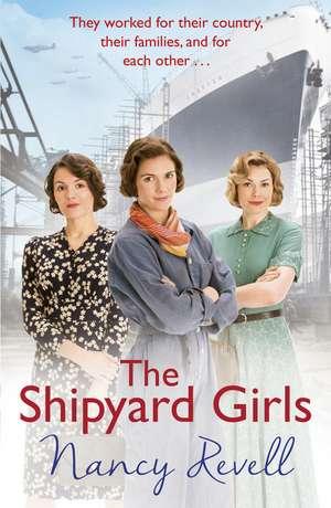 Shipyard Girls