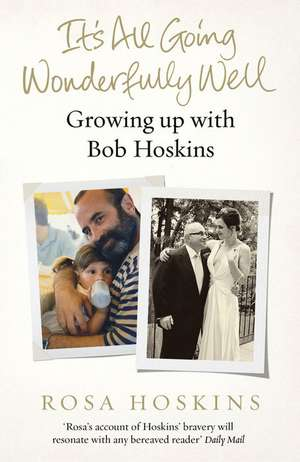 It's All Going Wonderfully Well de Rosa Hoskins