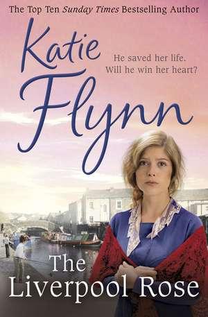 The Liverpool Rose de Katie Flynn