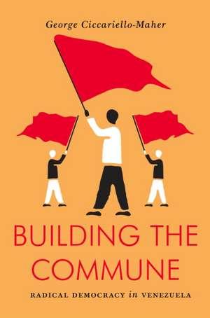 Building the Commune imagine