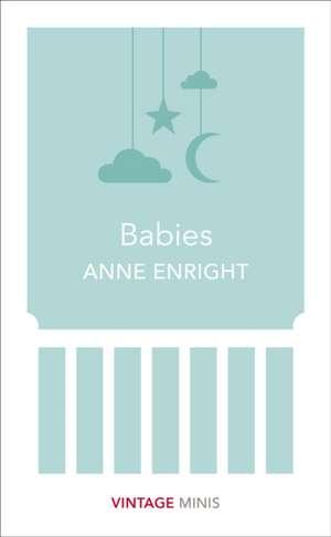 Babies imagine