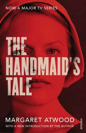 Handmaid's Tale Movie Tie-in de Margaret Atwood