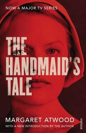 Handmaid's Tale Movie Tie-in