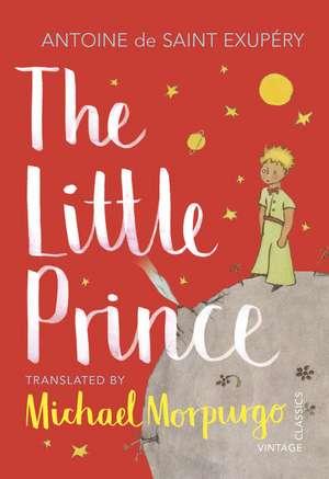 The Little Prince imagine