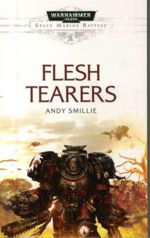 Space Marine Battles: Flesh Tearers