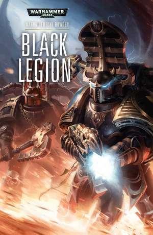 Black Legion de Aaron Dembski-Bowden
