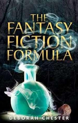 The Fantasy Fiction Formula imagine