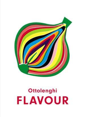 Ottolenghi FLAVOUR de Yotam Ottolenghi