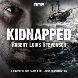 Kidnapped de Robert Louis Stevenson