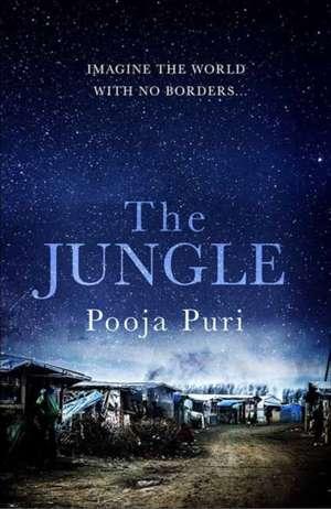 The Jungle de Pooja Puri