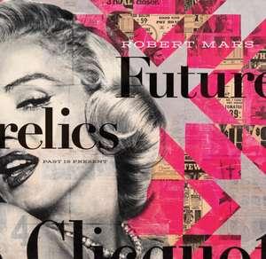 Futurelics de DTR Modern Art Galleries