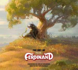 The Art of Ferdinand de  Titan Books
