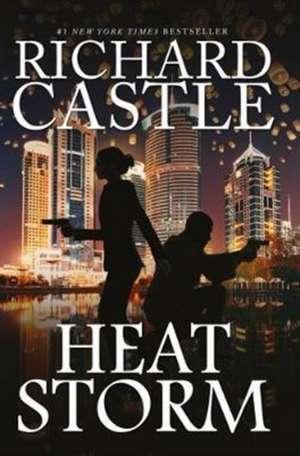 Heat Storm (Castle)